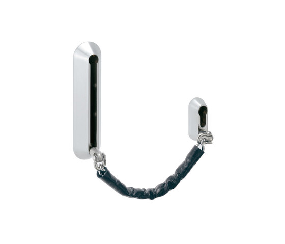 Agaho Basic Door Chain 10K by WEST | Door chains