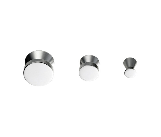 Agaho Basic Cabinet Knob 10P 11P 12P by WEST | Knobs
