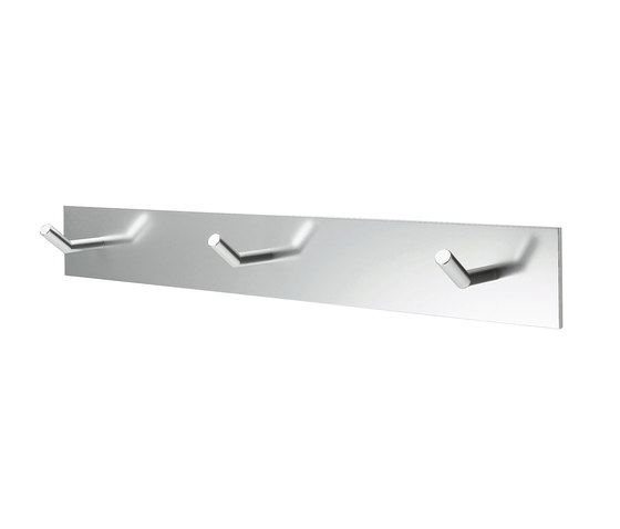 Agaho Robe Hook 13C de WEST inx | Pomos