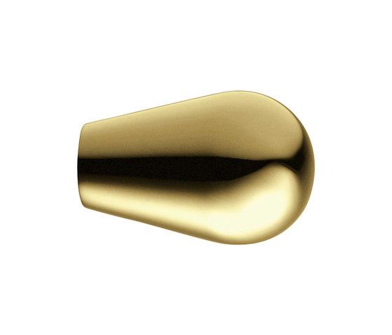 Agaho Brass Cabinet Knob 38p de WEST inx | Pomos