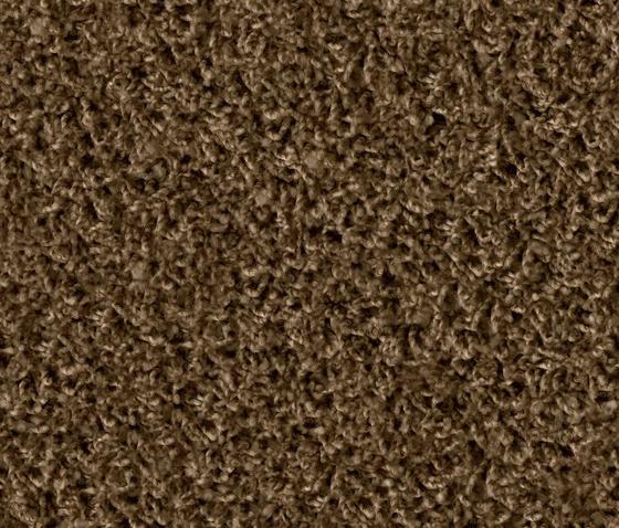 Poodle 1405 Havanna von OBJECT CARPET | Formatteppiche
