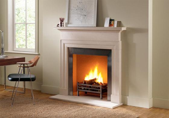 The Dakota by Chesney's | Wood fireplaces