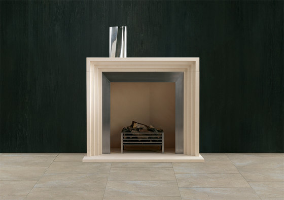 The Gaumont by Chesney's | Wood fireplaces