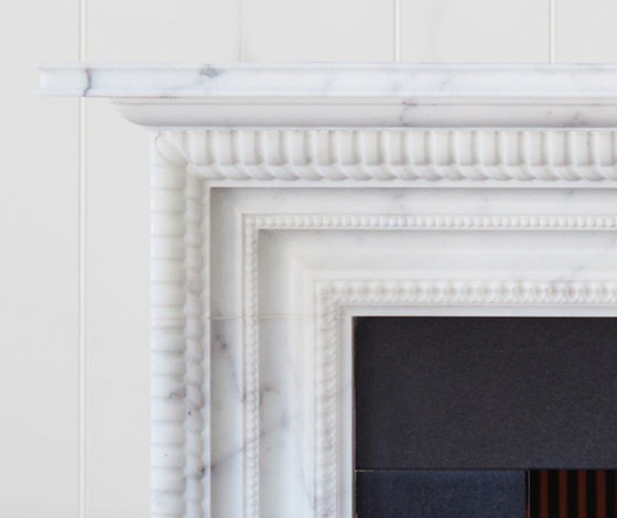 The Carlton by Chesney's   Wood fireplaces
