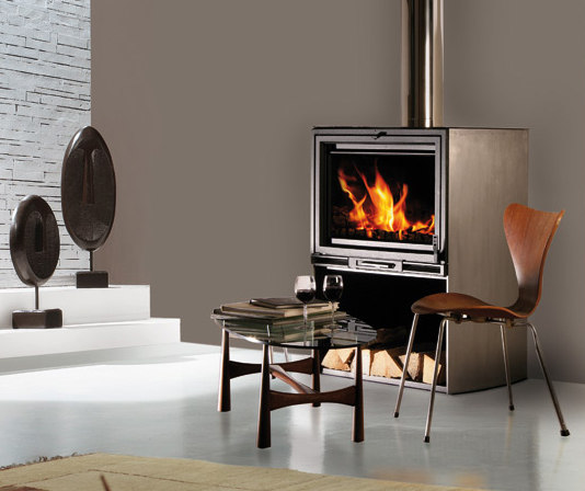Guyenne 12 by Franco Belge | Wood burning stoves