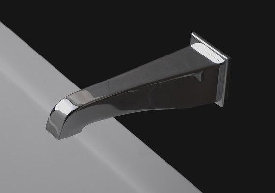 rubinetteria per vasche da bagno time