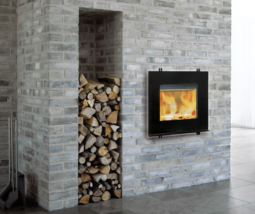 HWAM I 30/45 by HWAM A/S | Wood fireplaces