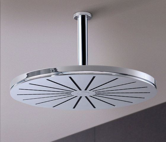 060A - Head shower by VOLA | Shower taps / mixers