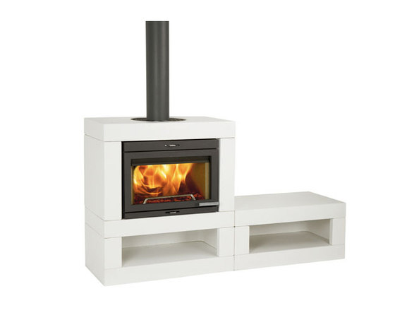 Jøtul FS 44 by Jøtul | Wood burning stoves