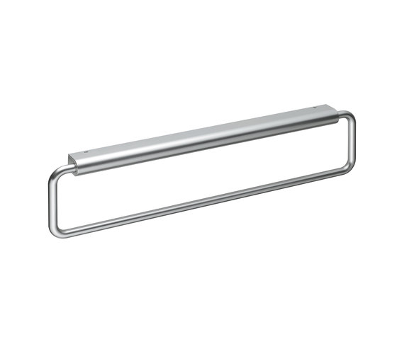 Agaho S-line P1 Towel Ring 41M by WEST | Towel rails