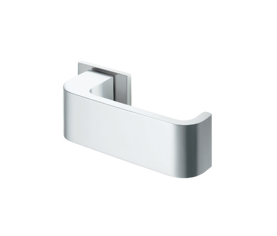 Agaho S-line Lever Handle 234 by WEST inx | Lever handles