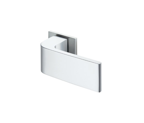 Agaho S-line Lever Handle 235 di WEST inx | Maniglie