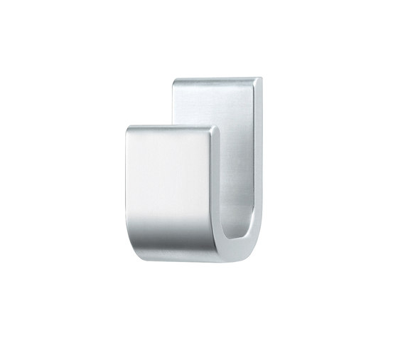 Agaho S-line Robe Hook 16C by WEST inx | Knobs