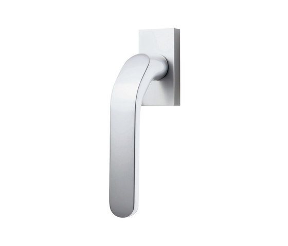 Agaho S-line Handle 211W-S by WEST inx | Lever window handles