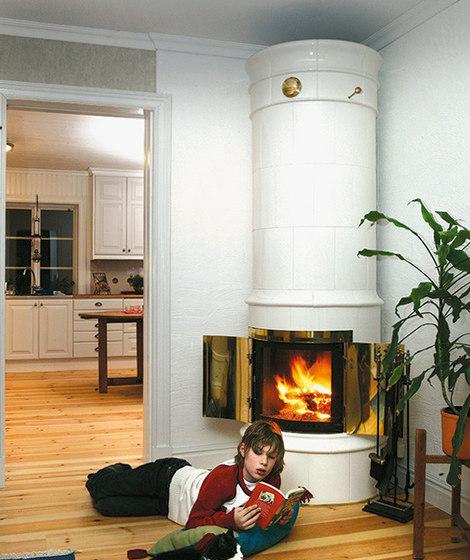 Duvemåla by Kakkelovnsmakeriet | Wood burning stoves