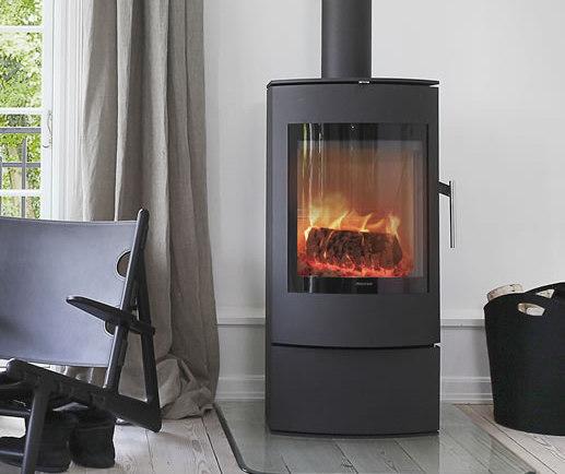 Morsø S50-40 by Morsø | Wood burning stoves