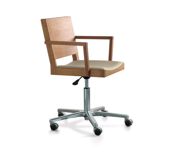 ETS-B-EI Deskchair by OLIVER CONRAD | Task chairs
