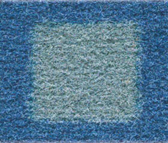 Square-V 701 di OBJECT CARPET | Moquette