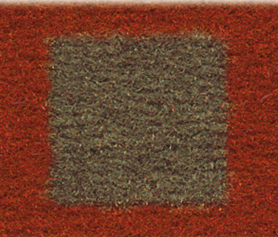 Square-V 707 de OBJECT CARPET | Moquettes