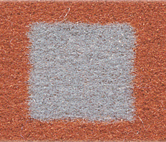 Square-V 734 by OBJECT CARPET | Carpet rolls / Wall-to-wall carpets