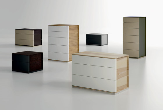 Tony meuble containers de ARLEX design | Buffets