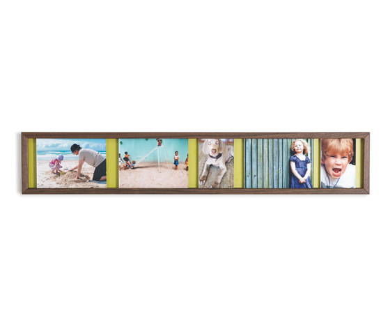 MOS Picture rail by OLIVER CONRAD | Picture frames
