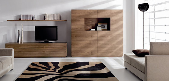 Delta by ARLEX design | Wall storage systems