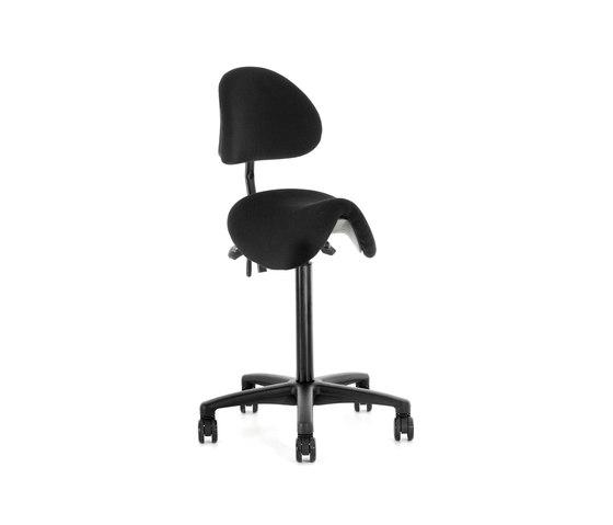 EFG Saddle Seat by EFG | Counter stools