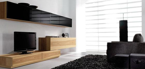 Delta by ARLEX design | Wall storage systems