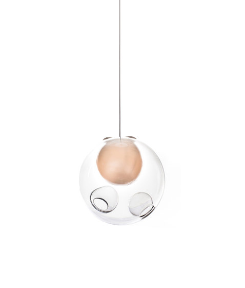 Series 28.1mini by Bocci | Suspended lights