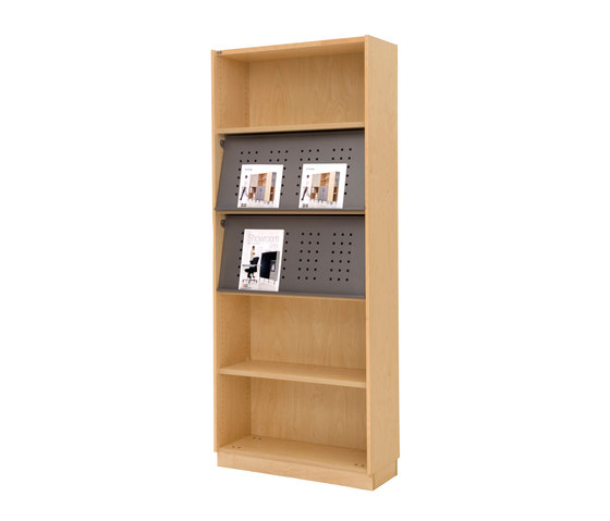 EFG Storage by EFG | Magazine displays / holder