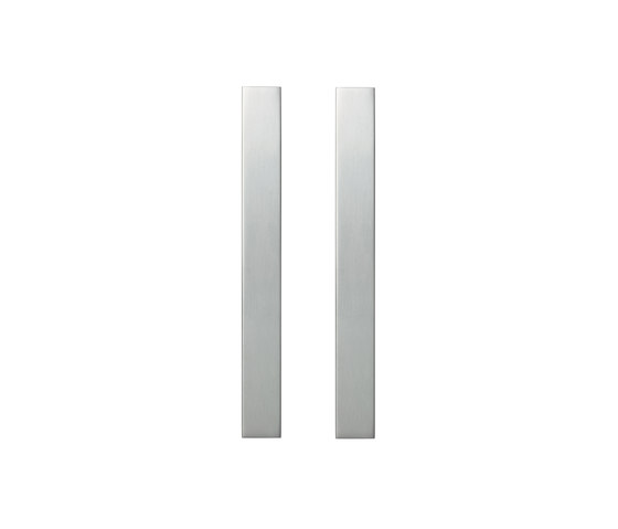 Agaho Sliding-Door Pull 435 by WEST inx | Pull handles