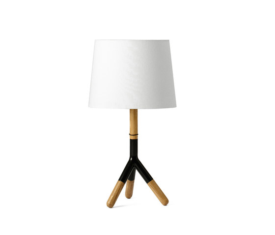 Lathe Lamp by Mater | General lighting