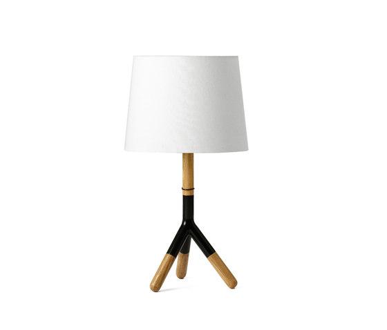 Lathe Lamp di Mater | Illuminazione generale