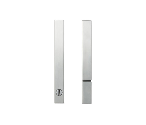 Agaho Sliding Door Lock Set 435L di WEST inx | Serrature porta scorrevole