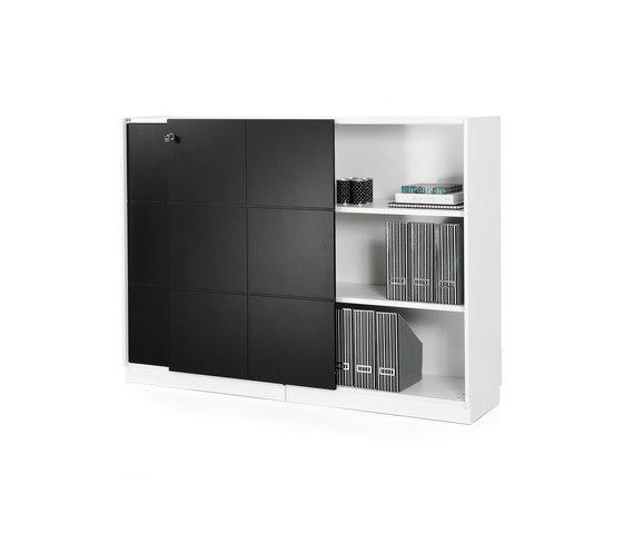EFG Storage de EFG | Caissons