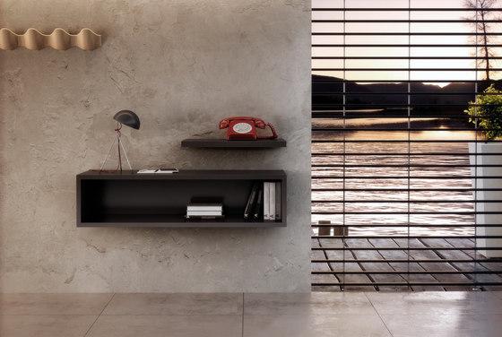 Praq-tik by ARLEX design   Shelves