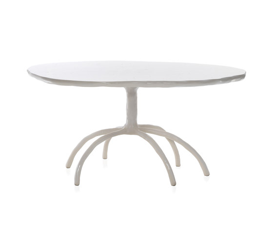 Clay Big table Zomergasten by DHPH | Dining tables