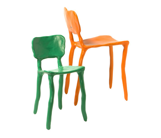 Clay Childrens chair