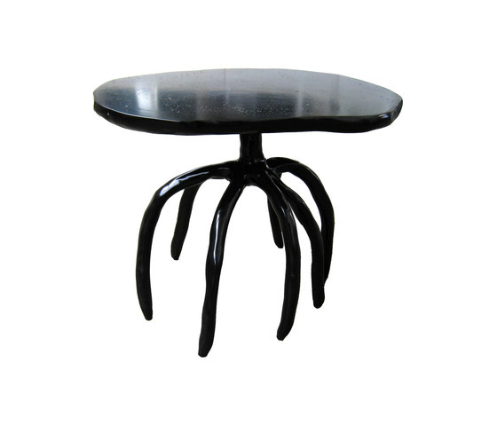 Clay Coffee table Zomergasten by DHPH | Side tables