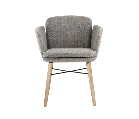 Tabby by LEMA | Visitors chairs / Side chairs