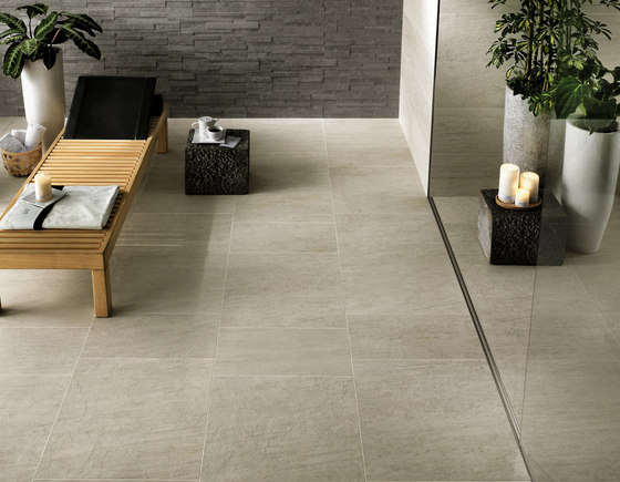 Trek Artic White by Atlas Concorde | Floor tiles