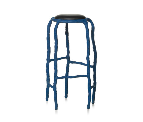 Plain Clay Bar stool de DHPH | Taburetes