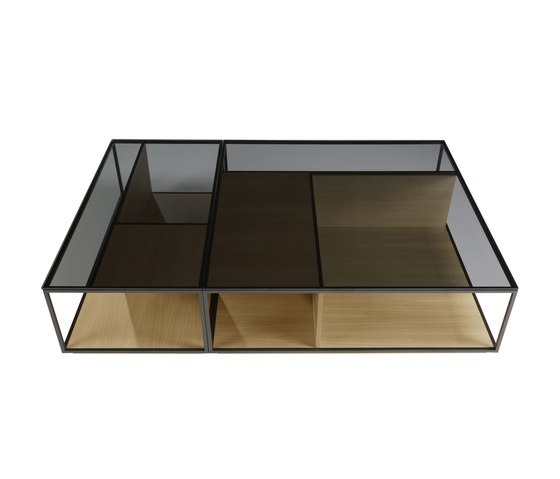 Rita by Kendo Mobiliario | Coffee tables