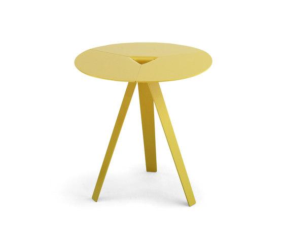 Tria by Kendo Mobiliario | Side tables