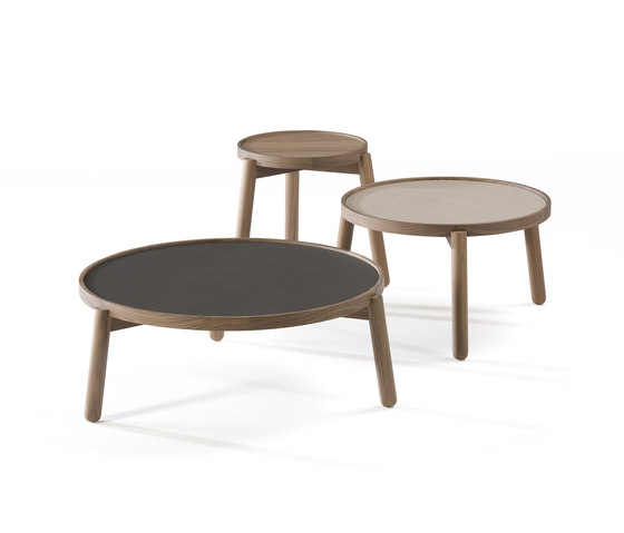 Van by Kendo Mobiliario | Side tables