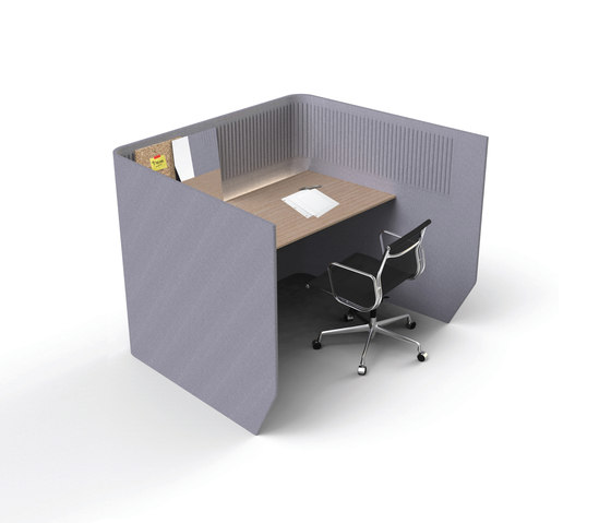 BuzziBooth Targa by BuzziSpace | Hotdesking / temporary workspaces