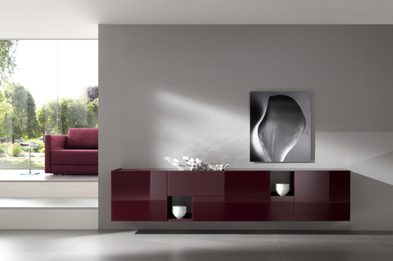 Wall by die Collection | Sideboards