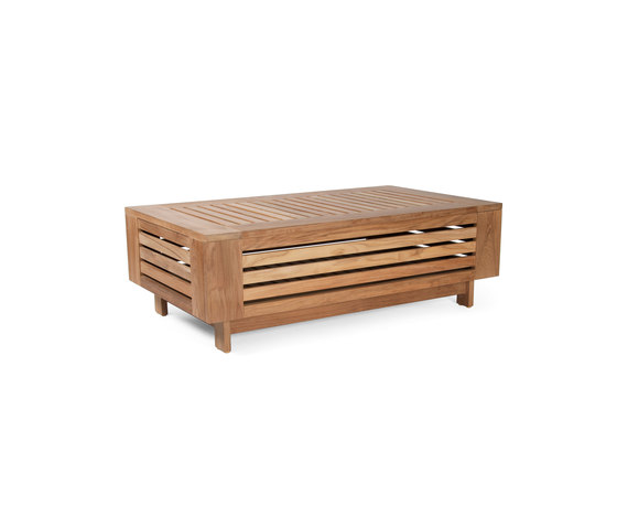 Falsterbo table de Skargaarden | Tables basses de jardin