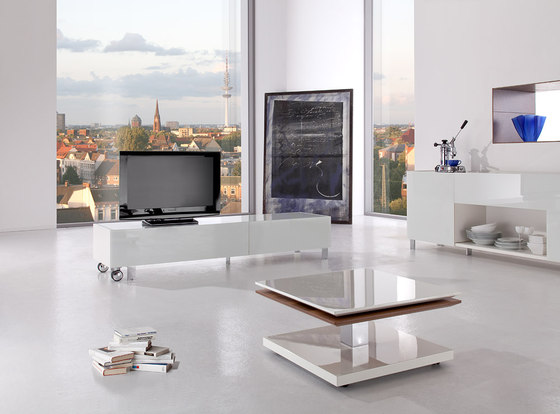 Wall von die Collection | Multimedia Sideboards